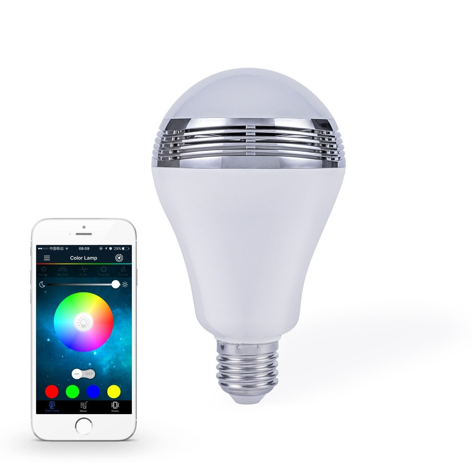 US $21 99 New in Home & Garden Lamps Lighting & Ceiling Fans