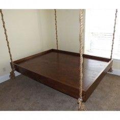 Custom Carolina The Wonderful Wadmalaw Island Hanging Bed