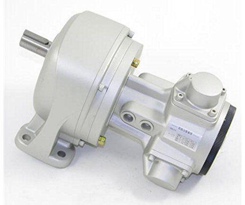 Parker taiyo tam4 015lg010 radial piston air motor foot for Piston type air motor