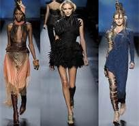 jean paul gaultier - Bing Images
