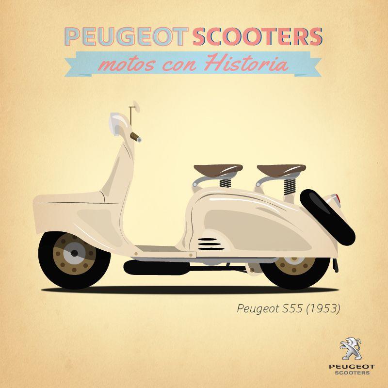 peugeot scooter vintage scooter retro scooter peugeot. Black Bedroom Furniture Sets. Home Design Ideas