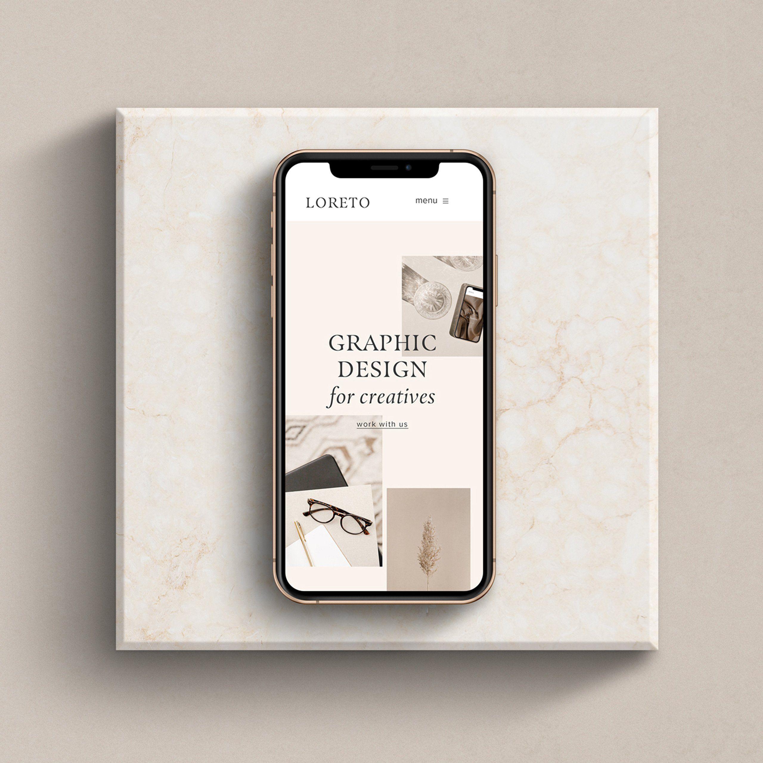 The Designer S Bundle Design Social Media Mockup Latest Website Designs