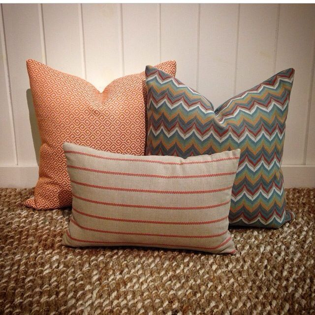 Fall Decor! #designer #fabric #bedroom #living #room #home #