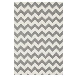 Summerton Ivory & Grey Area Rug