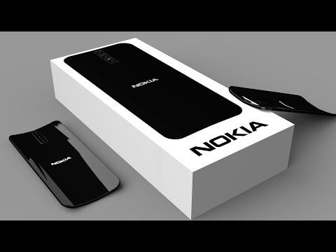 83c67ba43a81 Nokia Flexy X3 - First Look