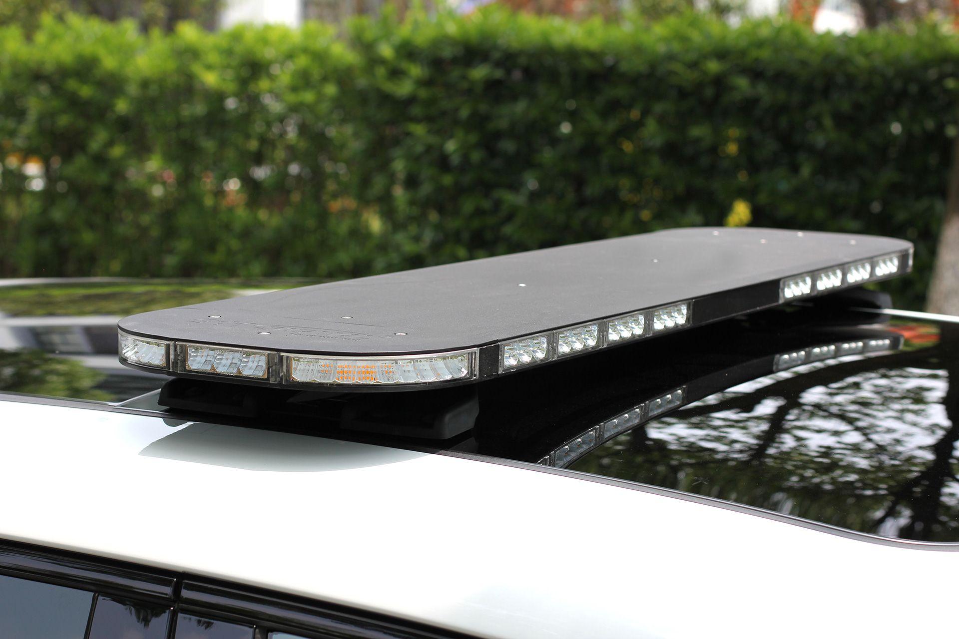 Skyline Lightbar Black Housing Bar Lighting Led Light Bars Cree Led