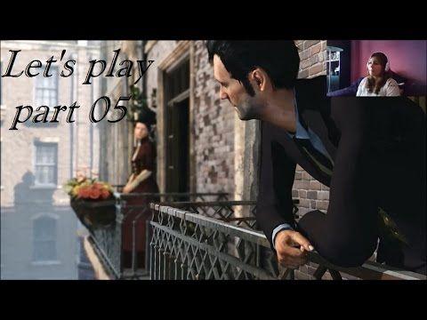 Sherlock Holmes the devils daughter - Part 05 - Alice has a secret
