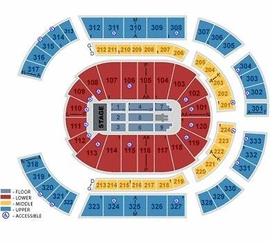 #concert - 2 Luke Bryan & Brett Eldredge Tickets Nashville 5/5 Sec. 307 Row C aisle seats https://t.co/LcbmKMSq0c https://t.co/NRam4kK2yW