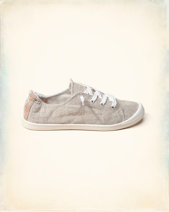 24644798772a Hollister Madden Girl BAILEY Sneaker