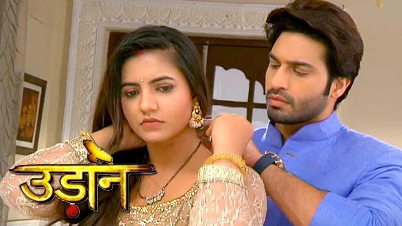 Yay! Suraj and Chakor to re-marry on Colors' Udann For detail click on below link:  http://www.playkardo.tv/50965-yay-suraj-chakor-re-marry-colors-udann/