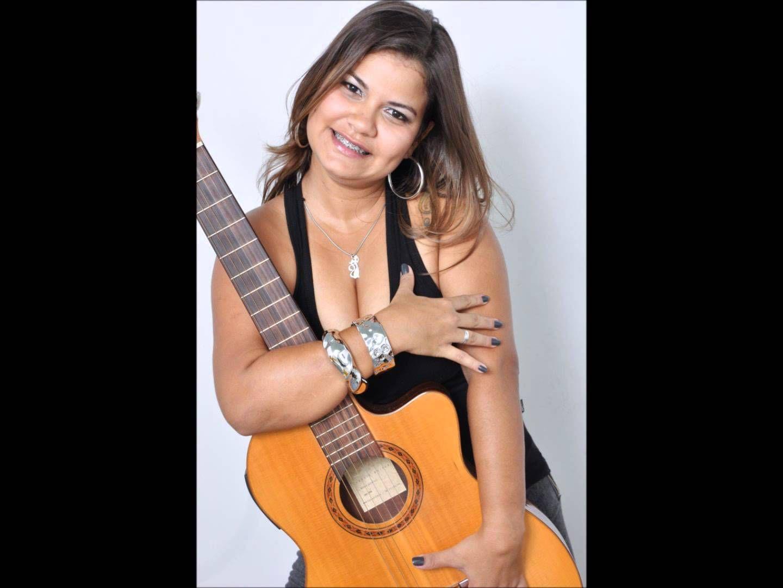 Uma brasileira - Larissa Veloso.wmv