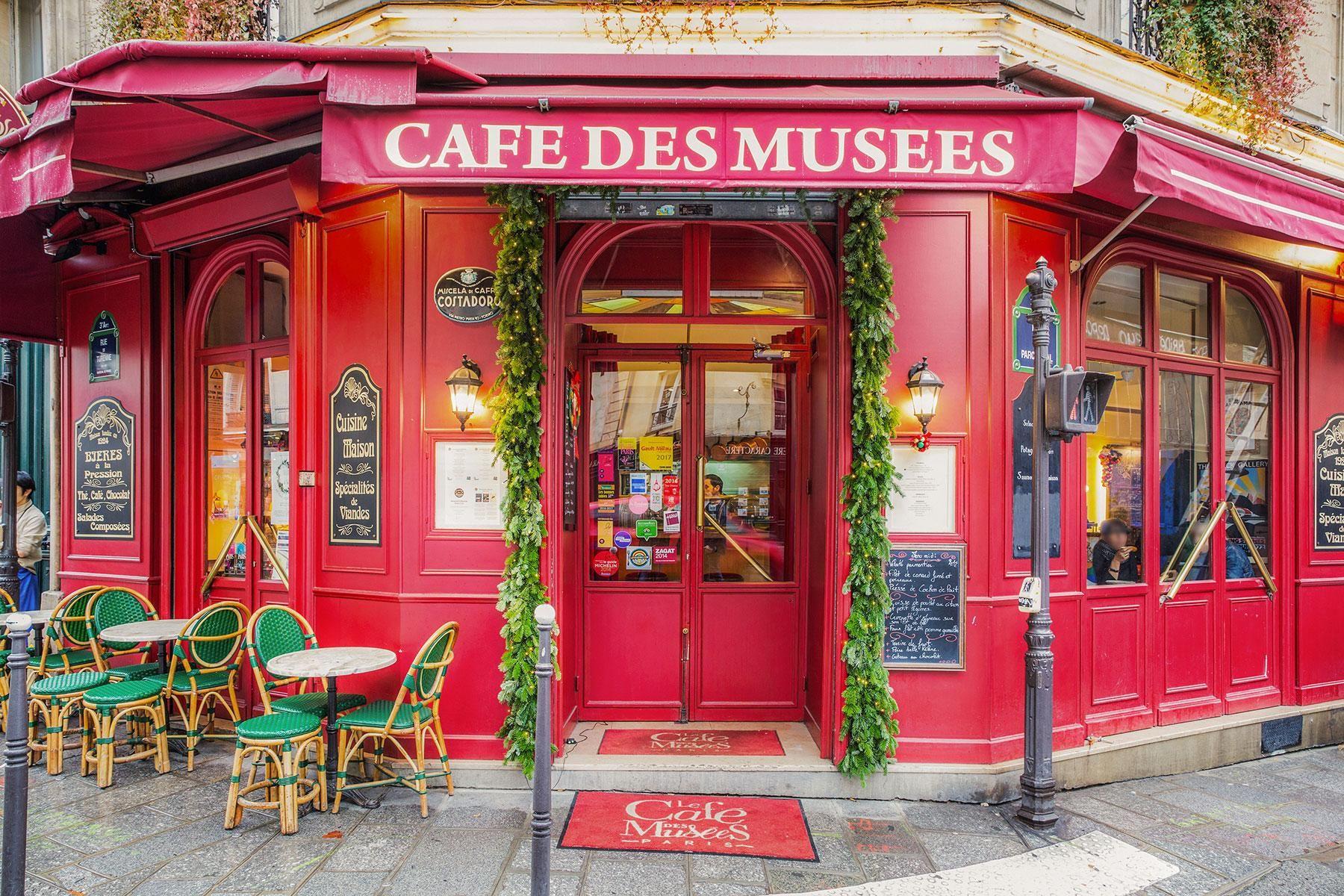 14 Classic Bistros In Paris Worth Visiting Paris Bistro Classic Restaurant Bistro