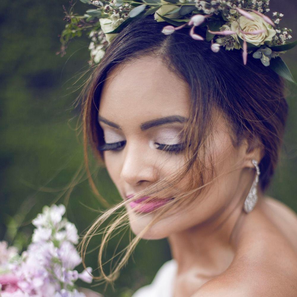 Melissa Ann NY Wedding hairstyles for long hair, Local