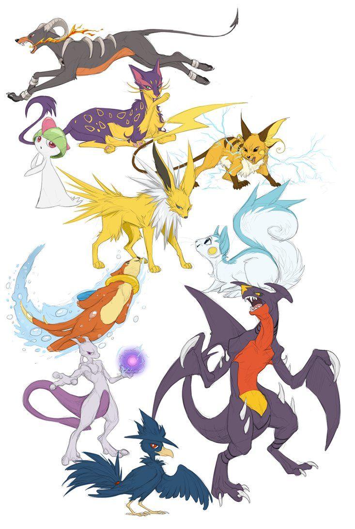 pokemon meowth evolution chart