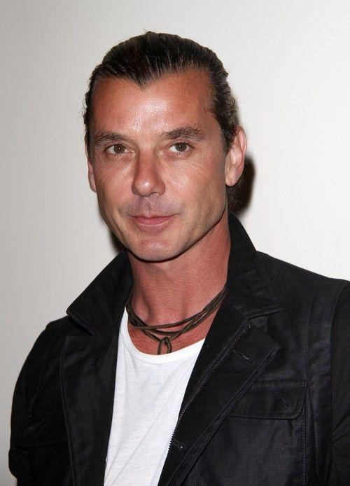 Gavin rossdale dating after divorce images
