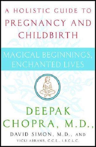 0e6e29931b903 Pregnancy Book - Magical Beginnings, Enchanted Lives - Childbirth Holistic  Baby