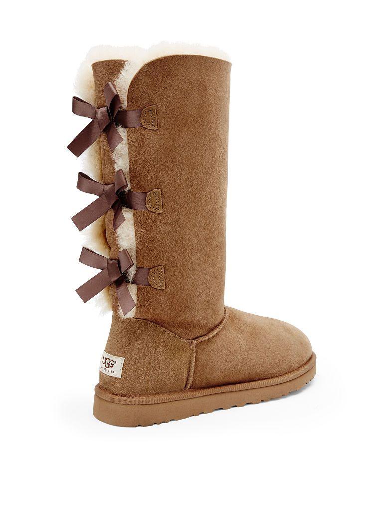 8f972f78682 Bailey Bow Tall Boots - UGG® Australia - Victoria's Secret | my ...
