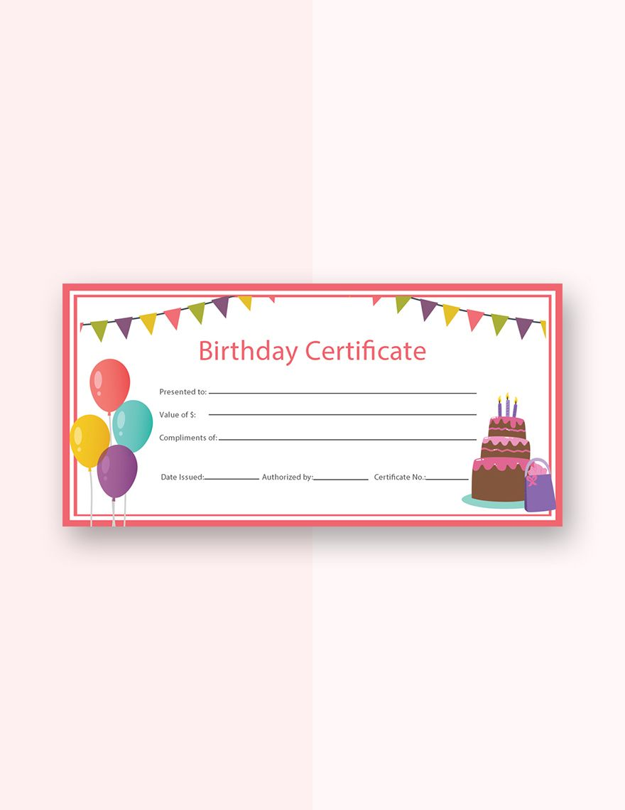 Free Birthday Gift Certificate Templates Certificate For Track And Field Certifi Free Gift Certificate Template Gift Card Template Printable Gift Certificate Microsoft word gift certificate template
