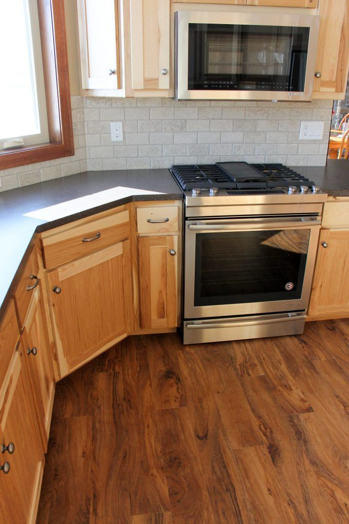houzz home design decorating and remodeling ideas and inspiration kitchen and bathroom on kitchen remodel vinyl flooring id=84765