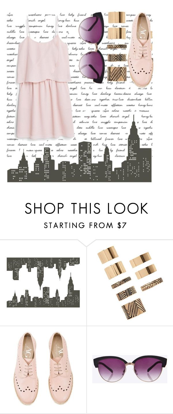 """""""All ruffled up!"""" by ginga-ninja ❤ liked on Polyvore featuring John Lewis, Forever 21, Attilio Giusti Leombruni, MANGO and ruffles"""