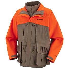 c91d0dbb26b Gift Ideas for Upland Hunters - Upland Hunting Columbia Ptarmigan II Jacket