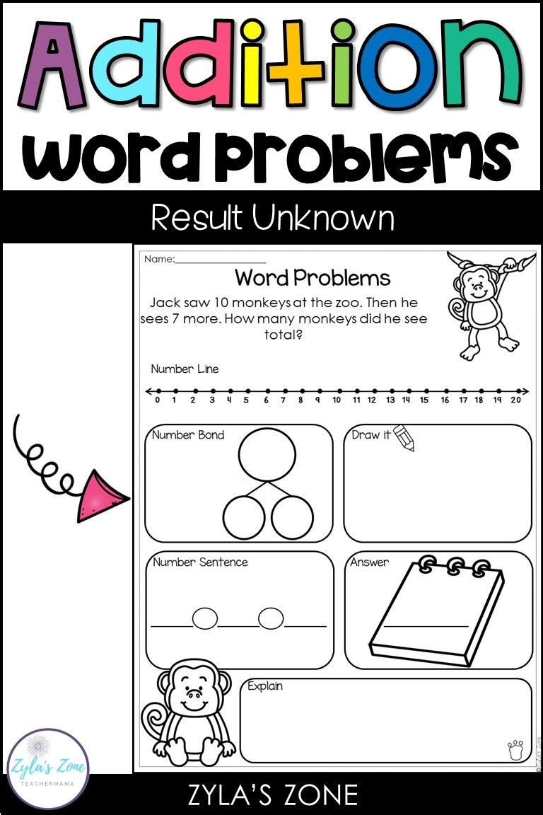 Pin On Word Problems Digit addition word problems with