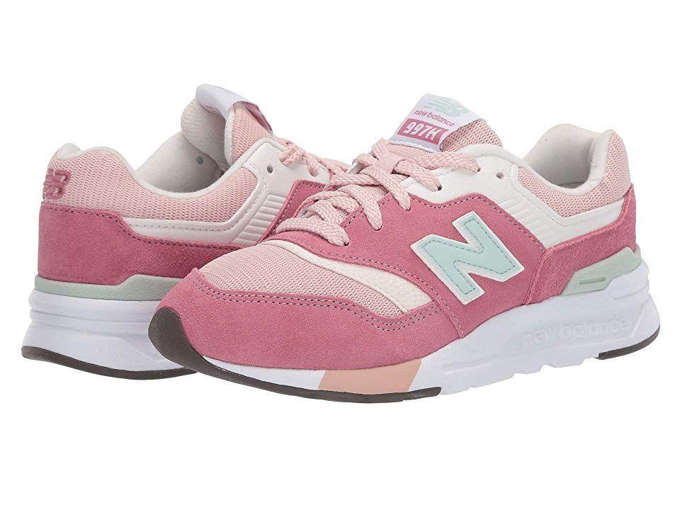 new balance 997h rose