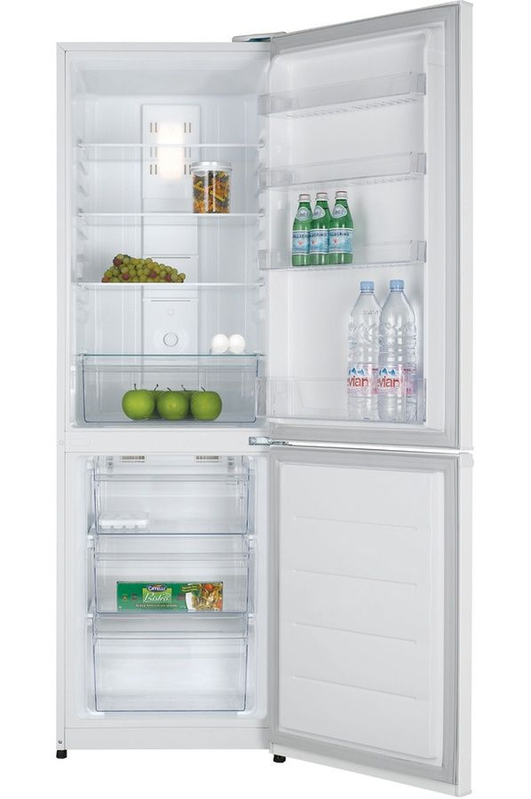 Refrigerateur Congelateur En Bas Daewoo Rn 331nms 4219503 Darty Bathroom Medicine Cabinet Kitchen Appliances Refrigerator