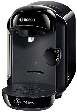 Bosch Tas1202 Coffee Maker Coffee Makers Freestanding Fully Auto