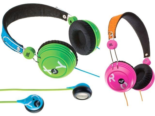 Jbl Roxy Headphones Headphones Cat Ear Headphones In Ear Headphones