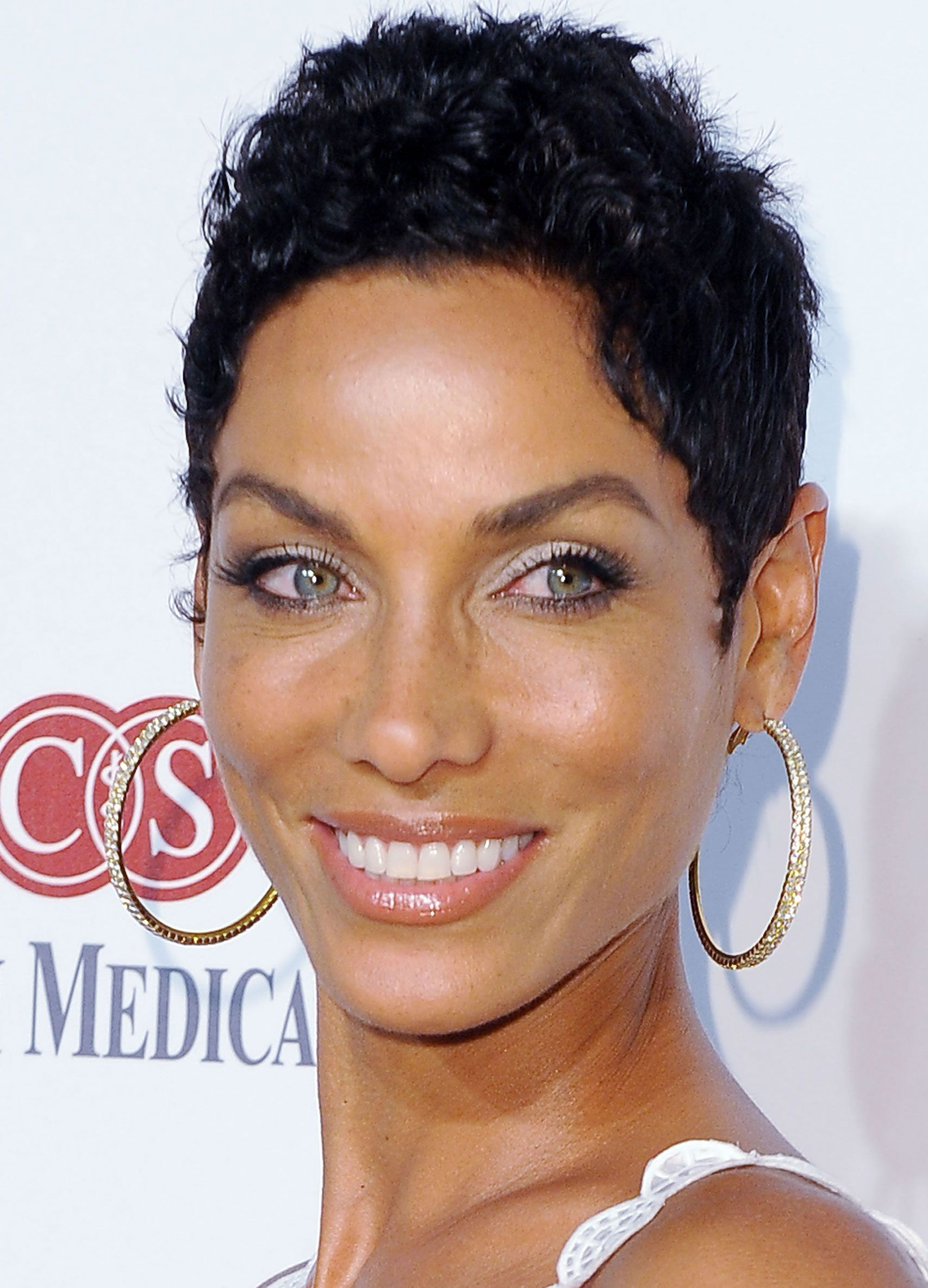 Uncategorized short gray african american hairstyles 4 tight curls short hairstyle 2013 - Colored Contacts For Black People Light Eyesshort Cutsshort Cut Hairshort Pixiegray