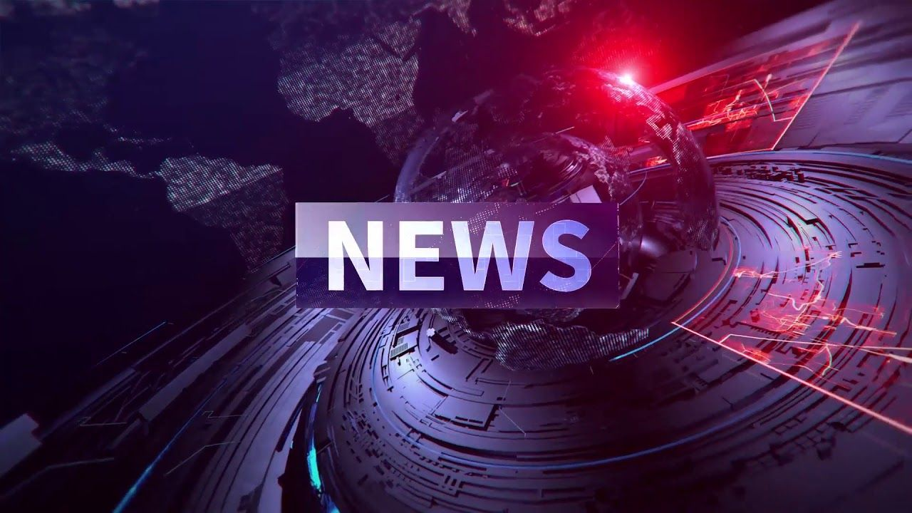 News Intro Videohive After Effects Templates Broadcast Pinterest - After effects news template