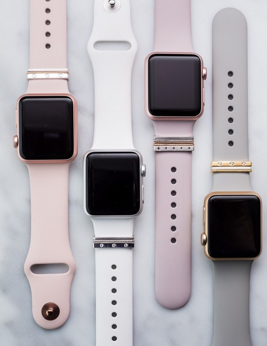 cf3c96f87f8 Accessories for your Apple Watch, Bytten Stacks on sale | Running in ...