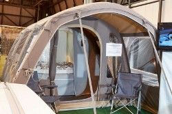 C&master Air | Inflatable Trailer Tent for 2 people & Campmaster Air | Inflatable Trailer Tent for 2 people | 2017 ...
