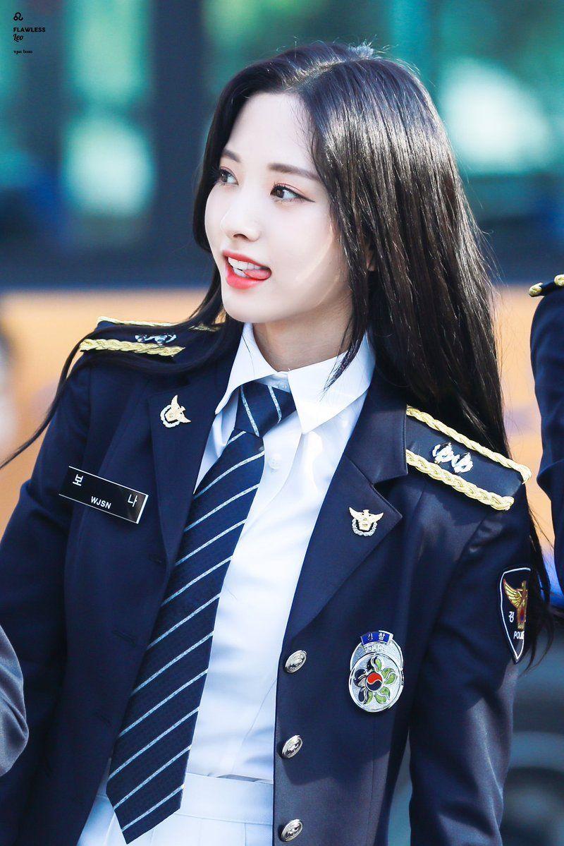Pin By Hashi On Kpop Cosmic Girls Kpop Girls Korean Girl Groups
