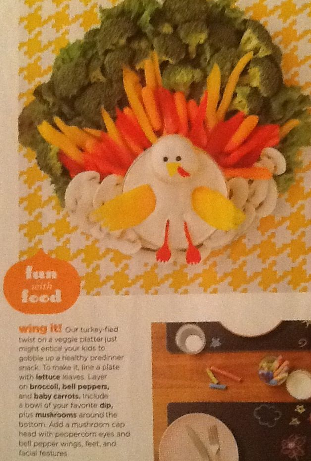 Kids would love to help me make this!
