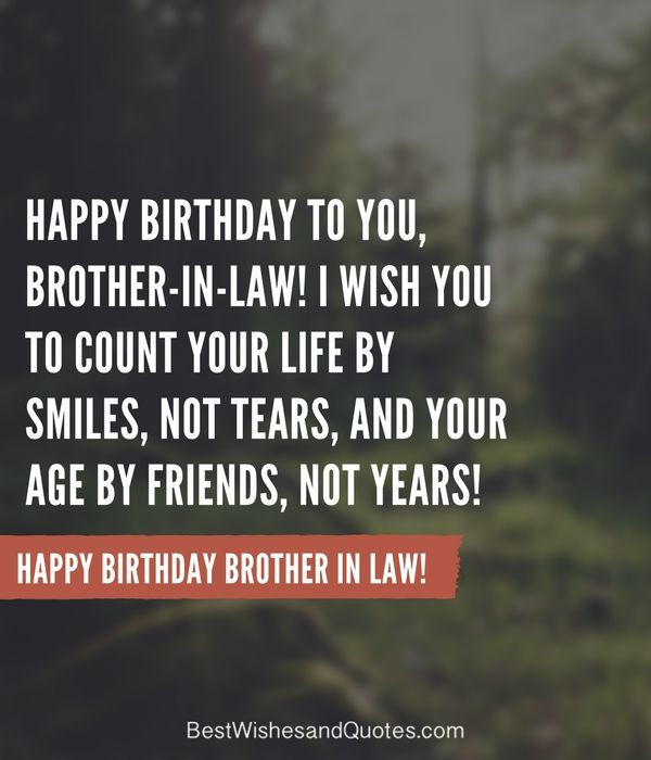 Happy Birthday Brother in Law - Surprise and Say Happy Birthday - fresh invitation to tender law definition