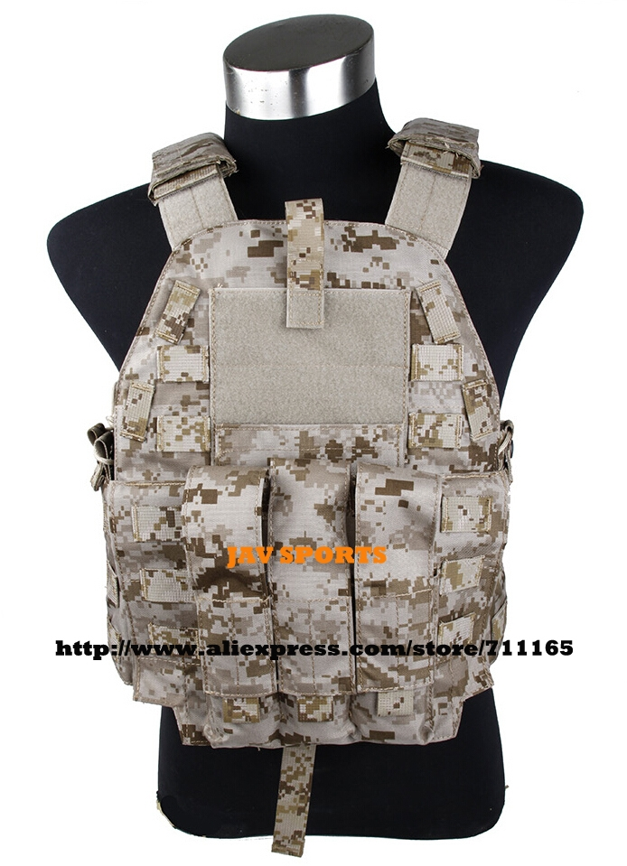 95.00$  Buy now - http://ali3j6.worldwells.pw/go.php?t=32380952795 - TMC 94K MP7 Plate Carrier AOR1 Light & Fast MOLLE Air Soft Tactical Vest+Free shipping(SKU12050586)