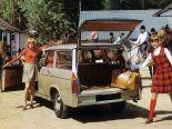 Peugeot 404 Break '1962–78