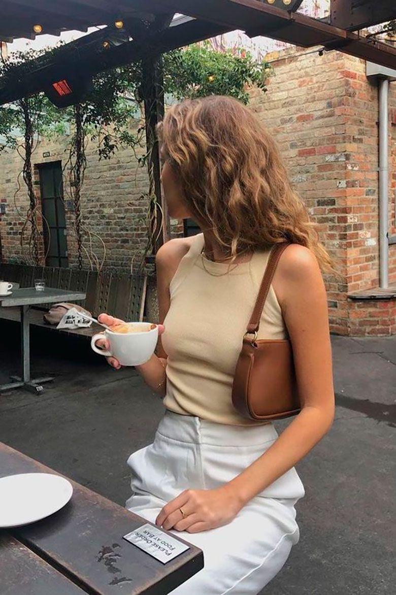 La Nueva Obsesión De Las Fashionistas Son Las Baguette Bags