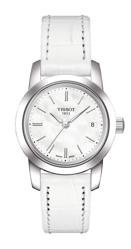 657ac921628 Relógio Tissot Classic Dream - T033.210.16.111.00