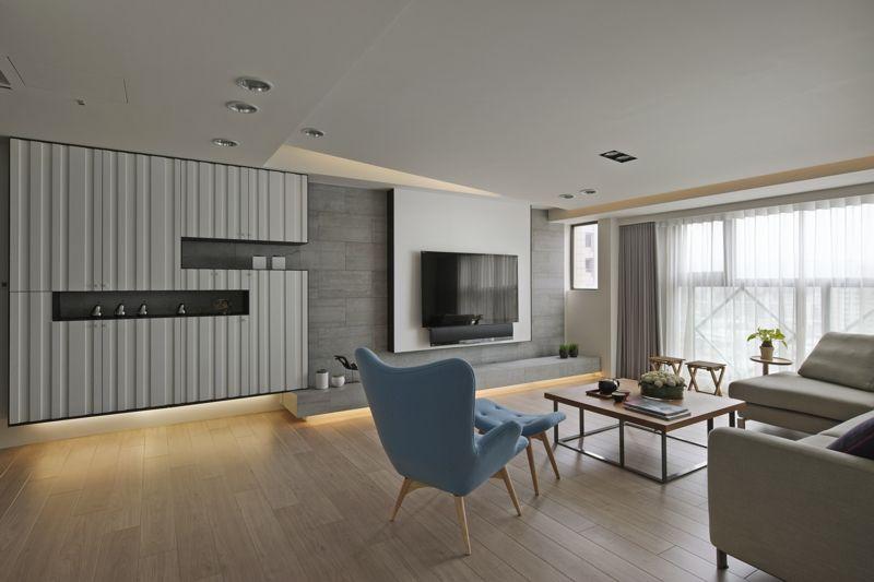 einrichtung mit minimalistisch asiatischem design, einrichtung mit minimalistisch-asiatischem design - 2 ideen, Design ideen