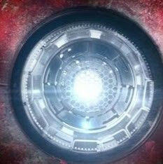Arc Reactor. Not to be confused with the Flux Capacitor.
