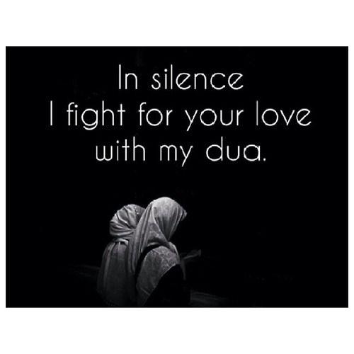 "Islamicgirl: ""My Dear Future Husband. I Want You To Know"