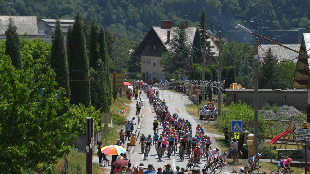 Stage 19 Tour de France live stream how to watch online