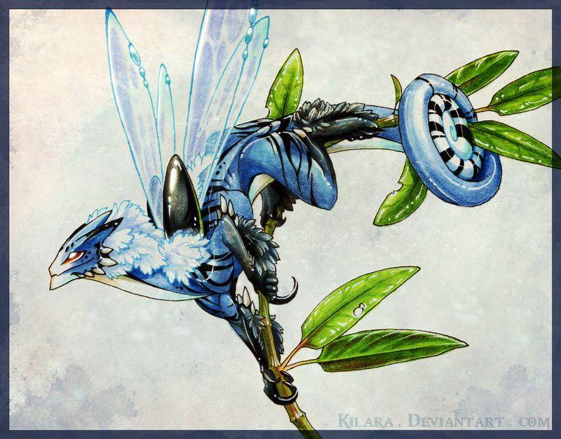 kilara - flytchback