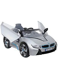 Avigo Bmw I8 >> Avigo Bmw I8 6 Volt Powered Ride On 5th Birthday Party Ideas