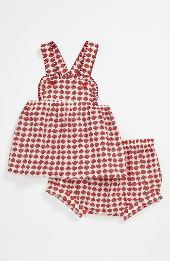 c1315b335a6 Stella McCartney  Olivia  Dress   Bloomers (Infant)