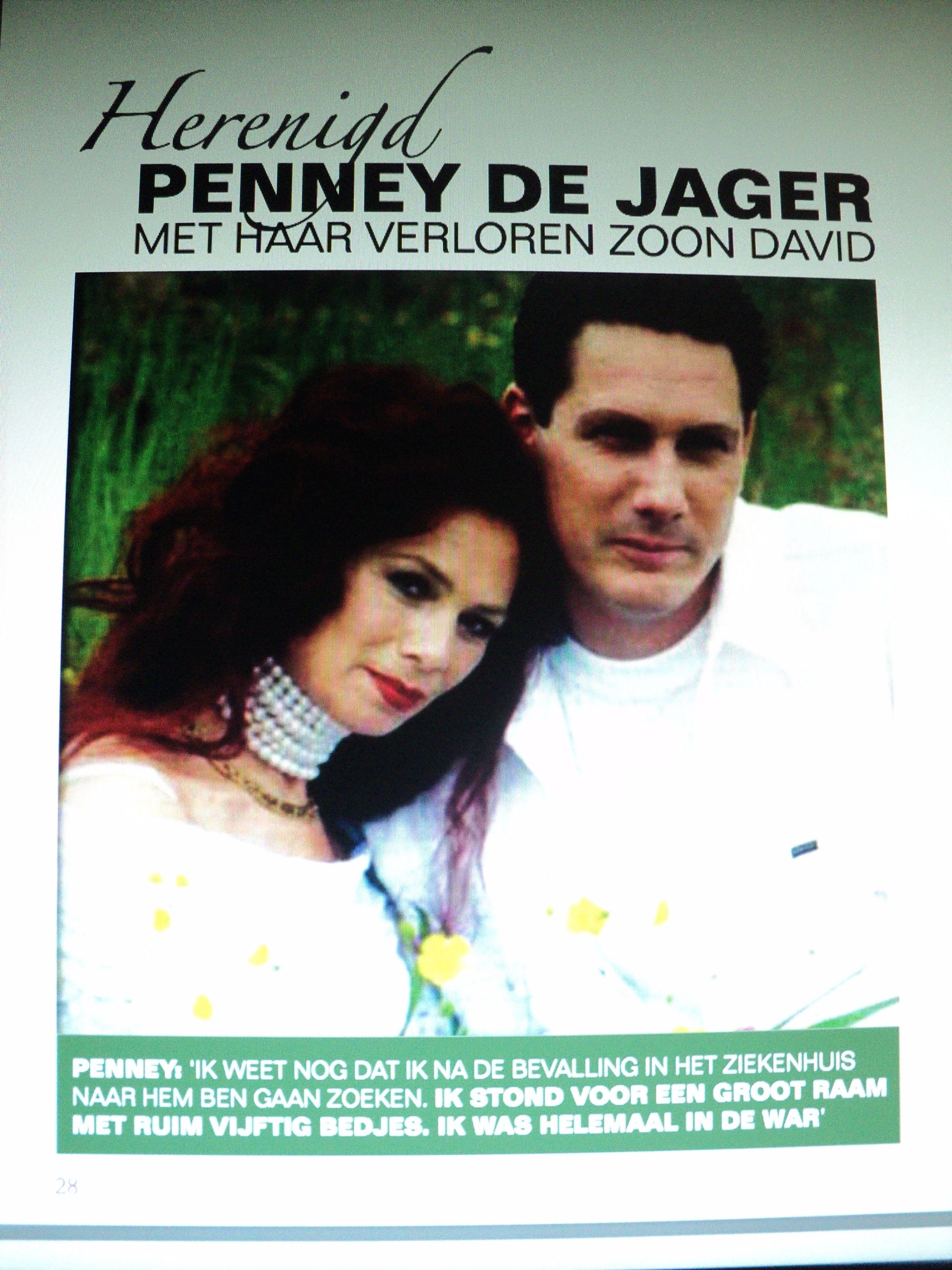 Penney de Jager Nude Photos 76