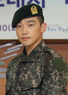 Pin On Korean Actors And Idols Military Service Pics